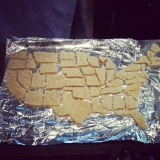 United States Of Suckered Cookies
